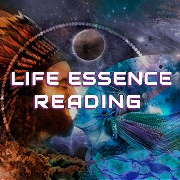Life Essence Reading