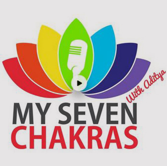 Audio interview with AJ on My Seven Chakras