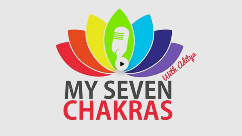 Audio interview with AJ on My Seven Chakras: