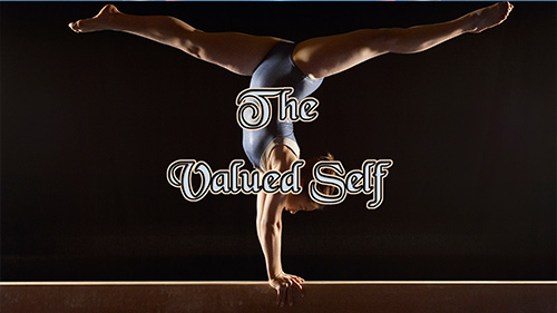 The Valued Self