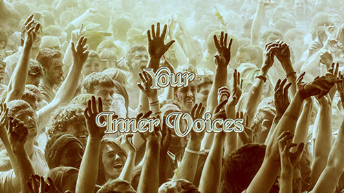 Your Inner Voices