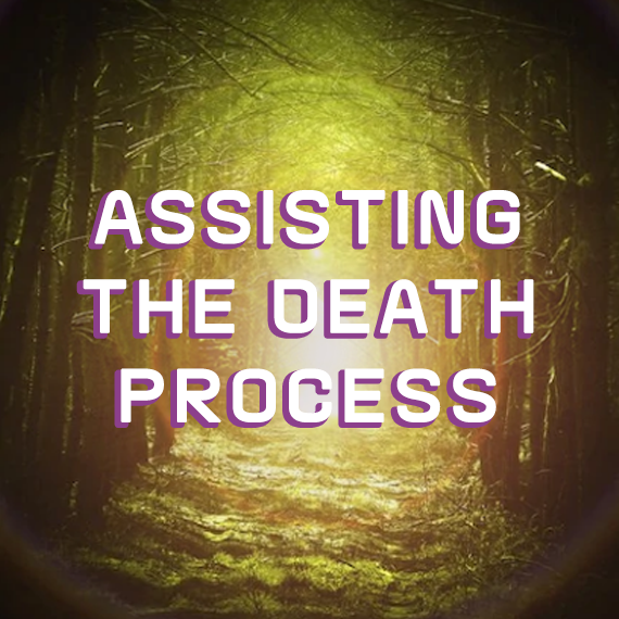 Assisting the Death Process